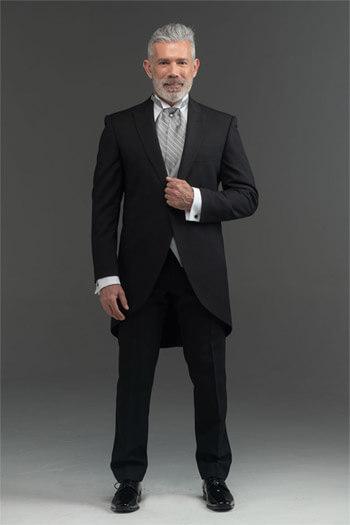 Jaqué - Elite Tuxedo